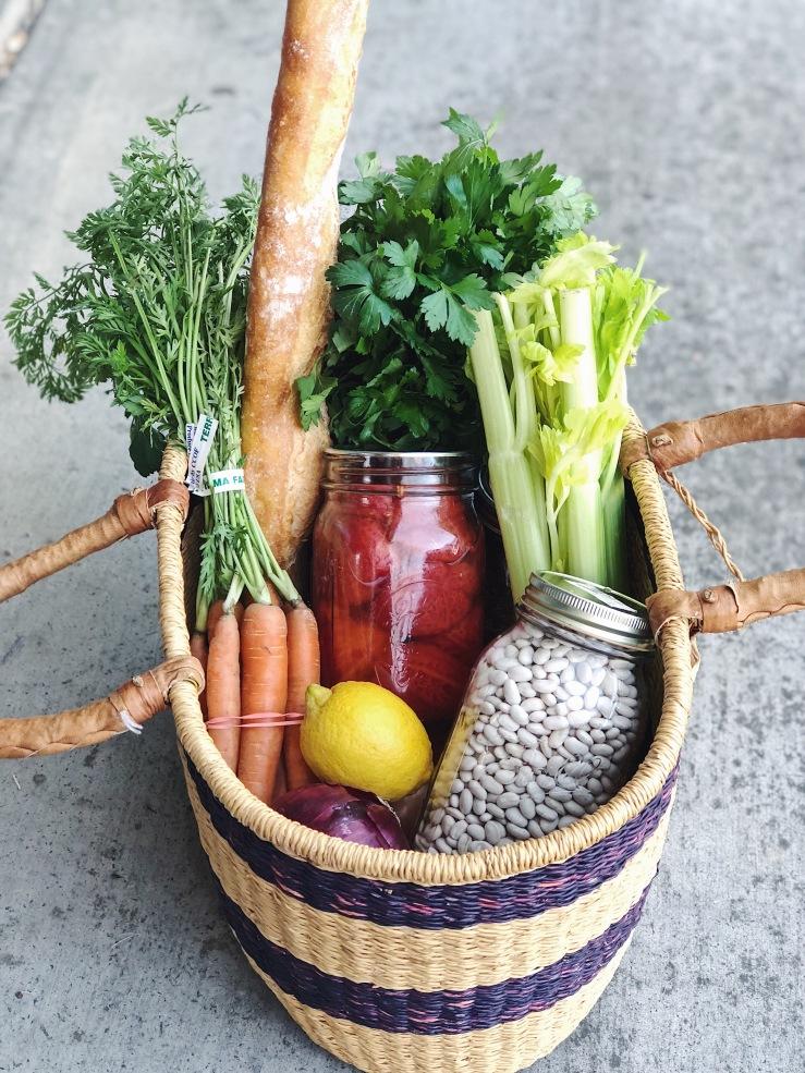 cucina povera zero waste frugal