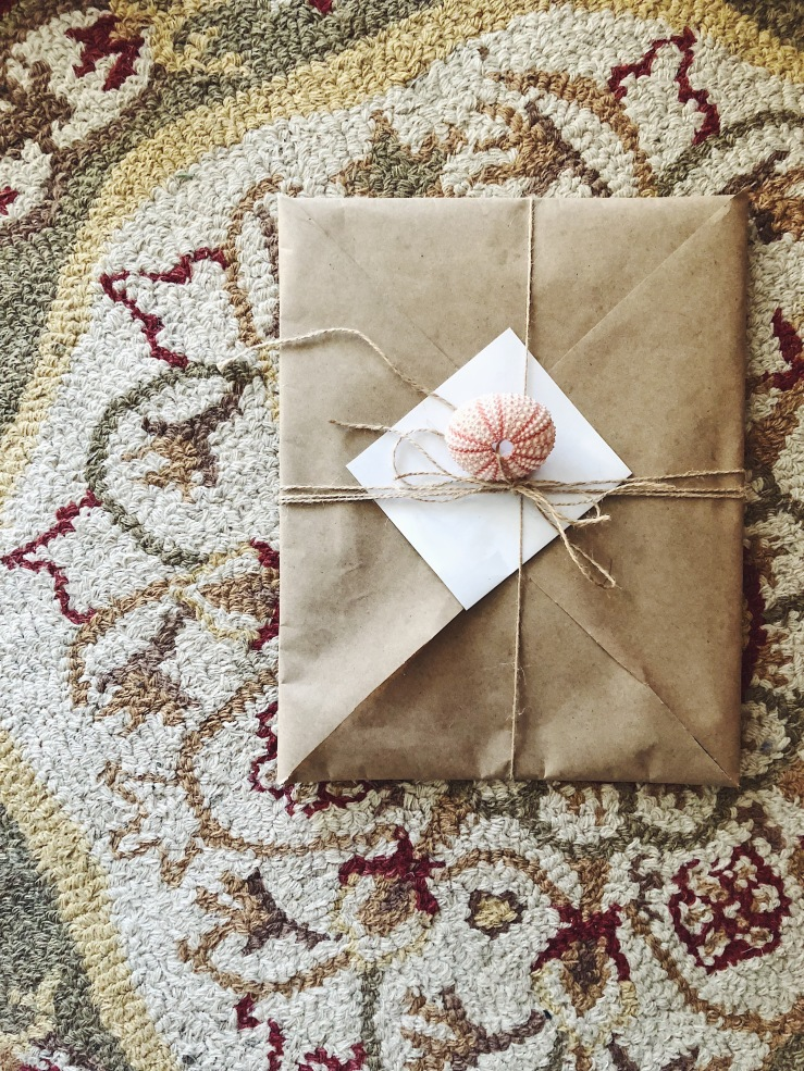 zero Waste wrapping