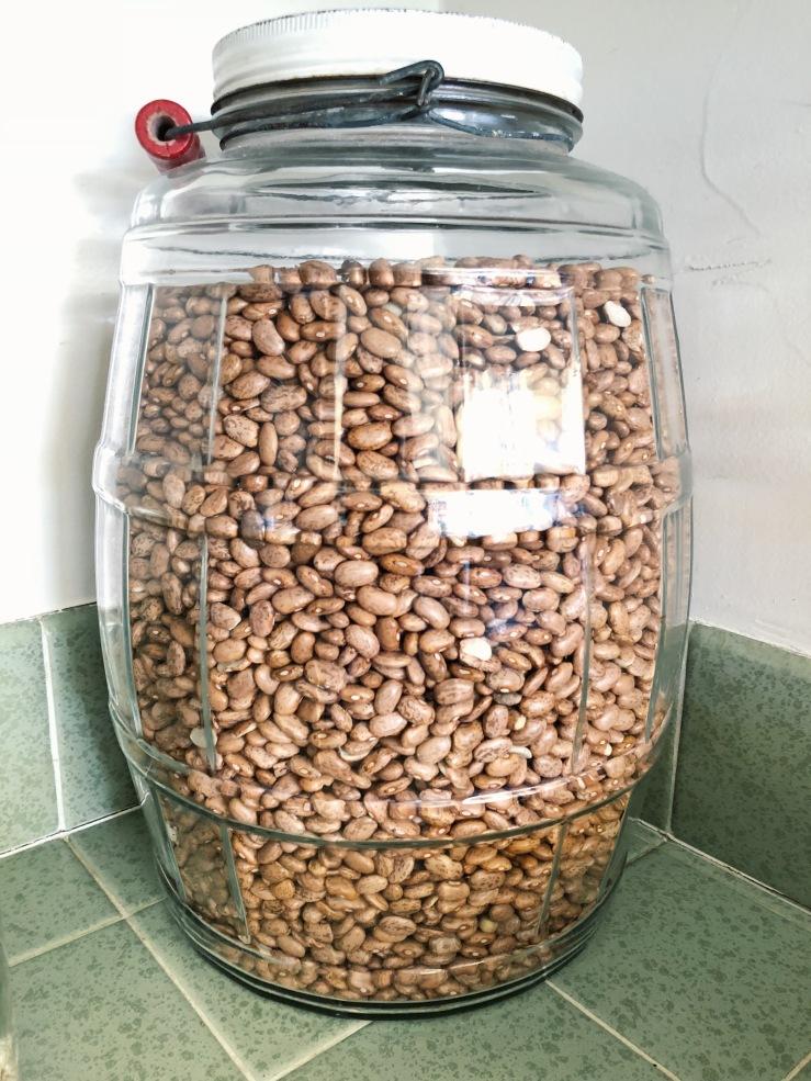 pinto beans zero waste