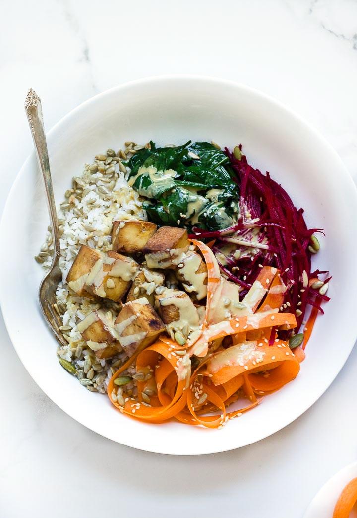 happy healthy kitchen
