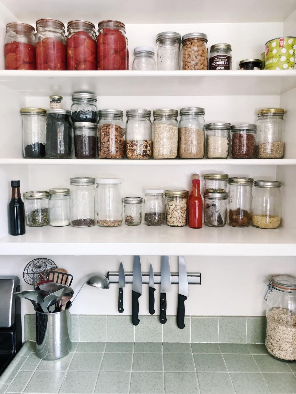 zero waste kitchen – mama eats plants