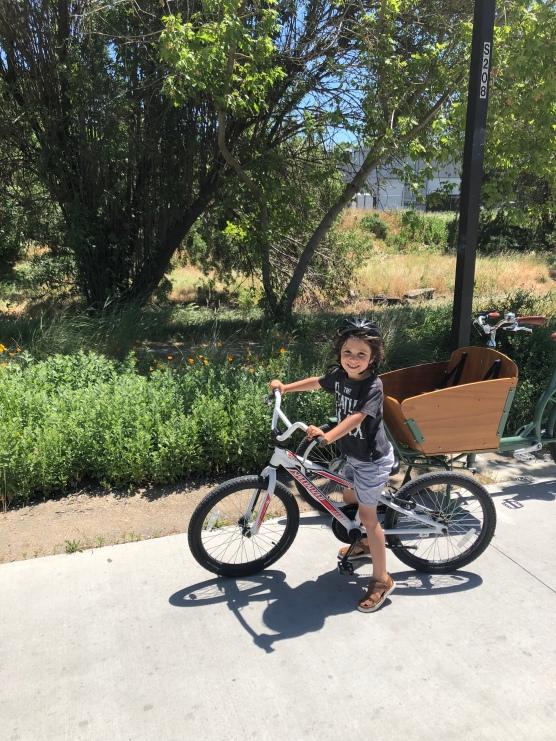 bikes kids vin