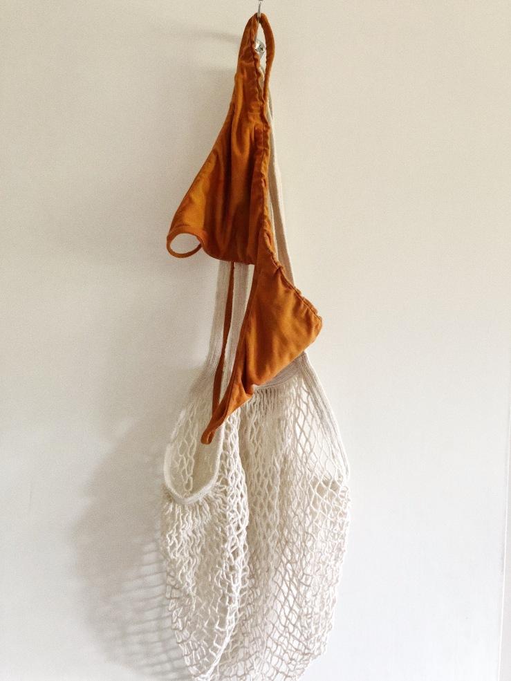 bamboo sustainable underwear bra
