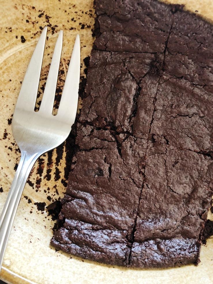 vegan flourless chocolate torte gluten free